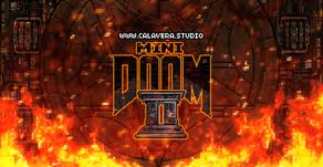 Mini Doom II (PC) Review