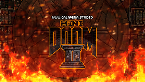 Mini Doom II (PC) Review