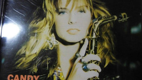 My Record Collection: Saxuality - Candy Dulfer (1990)