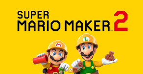 Super Mario Maker 2 (Switch) Review