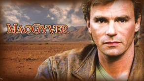 MacGyver (Conclusion) Review