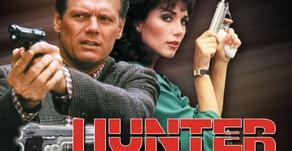 Retro T.V. Review: Hunter (1984)