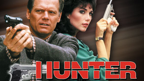 Retro T.V. Review: Hunter (1984)