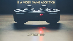 Is Video Game Addiction a Disorder?