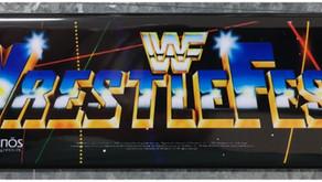 WWF Wrestlefest (Arcade) Retro Review