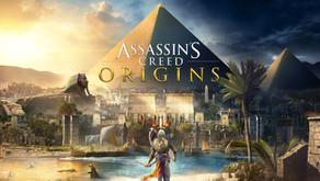 Assassin's Creed Origins (XBOX One) Review