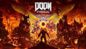 Doom Eternal (XBOX One) Review