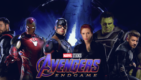 Avengers: Endgame Review (2019) (Spoilers)