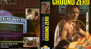 B-Movies of our Youth: Bloodfist VI: Ground Zero (1995)