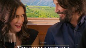 Destination Wedding (2018) Review