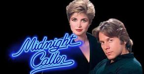 Retro T.V. Review: Midnight Caller (1988)