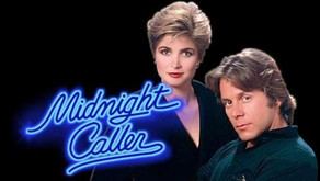 Retro T.V. Review: Midnight Caller (1988)