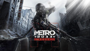Metro 2033 Redux (XBOX One) Review