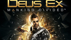 Deus Ex: Mankind Divided Review (XBOX One)
