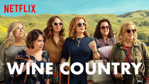 Wine Country (2019) Review