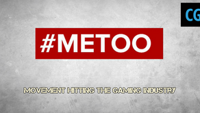 #MeToo Movement Hitting the Gaming Industry Too?