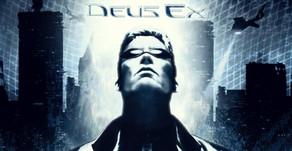 Deus Ex: GOTY (PC) Review