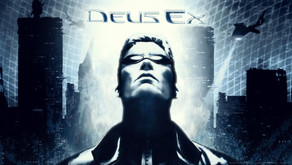 Deus Ex: GOTY (PC) Review