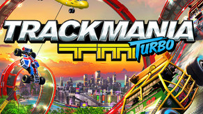 Trackmania: Turbo (XBOX One) Review