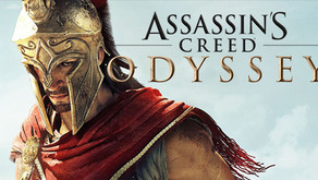 Assassin's Creed: Odyssey (XBOX One) Review
