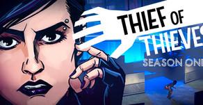Thief of Thieves: Season One (XBOX One) Review