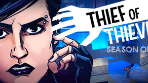 Thief of Thieves: Season One (XBOX One) Review