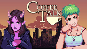 Coffee Talk (XBOX Series X) Review