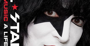 Paul Stanley: Face the Music: A Life Exposed (2014) Book Review
