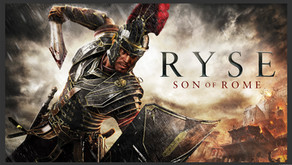 Ryse: Son of Rome (XBOX One) Review
