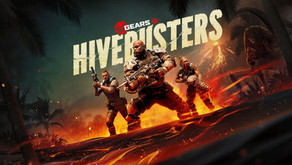 Gears 5: Hivebusters DLC (XBOX Series X) Review