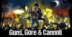 Guns, Gore and Cannoli (XBOX One) Review