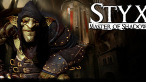 Styx: Master of Shadows Review (XBOX One)