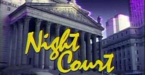 Retro T.V. Review: Night Court (1984)