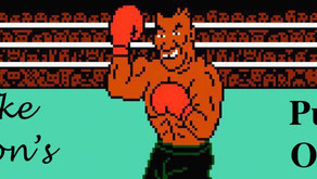 Mike Tyson's Punch Out!! Review (NES) - Part 3 - Playing the Game