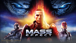 Mass Effect (XBOX Series X) Review