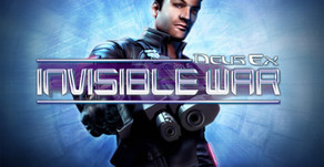 Deus Ex: Invisible War (XBOX) Review