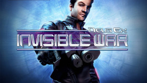 Deus Ex: Invisible War (XBOX) Review