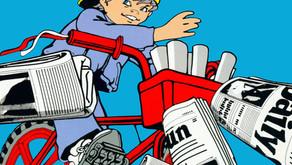 Paperboy (NES) Retro Review