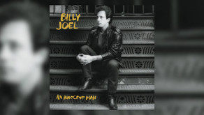 An Innocent Man - Billy Joel (1983) Review
