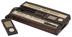 Corporate Gamer Podcast: Episode 22 - The Future of Arcades