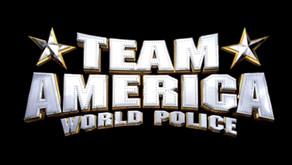 Team America: World Police (2004) Movie Review