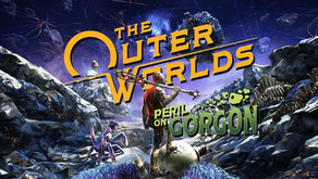 The Outer Worlds: Peril On Gorgon DLC (XBOX One) Review