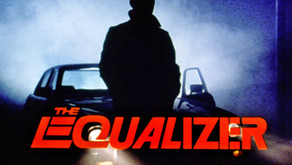 Retro T.V. Reviews: The Equalizer (1985)