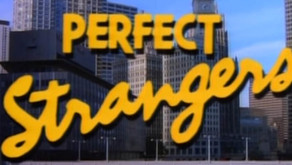 Retro T.V. Reviews: Perfect Strangers (1986)
