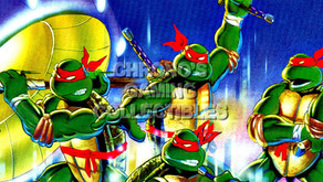 Teenage Mutant Ninja Turtles (NES) Retro Review