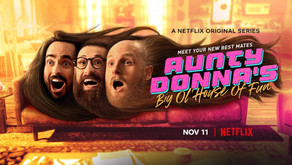 Aunty Donna's Big Ol' House of Fun (2020)