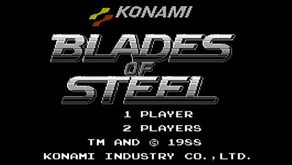 Blades of Steel Review (Nintendo Entertainment System - NES)