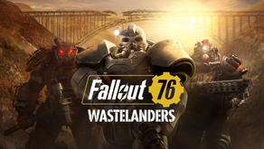 Fallout 76: Wastelanders DLC (XBOX One) Review