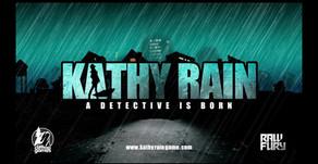 Kathy Rain: A Detective is Born (PC) Review
