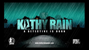 Kathy Rain: A Detective is Born (PC) Review